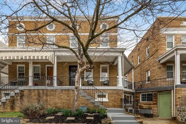 515 Somerset Place NW, WASHINGTON, DC 20011 (#DCDC459444) :: Eng Garcia Properties, LLC