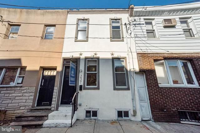 237 Pierce Street, PHILADELPHIA, PA 19148 (#PAPH874194) :: Charis Realty Group