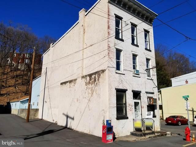 0 10TH Street, POTTSVILLE, PA 17901 (#PASK129842) :: Ramus Realty Group