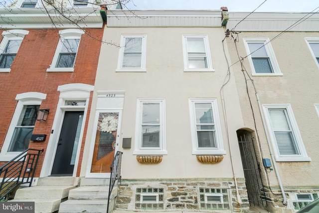4525 Wilde Street, PHILADELPHIA, PA 19127 (#PAPH874196) :: John Smith Real Estate Group