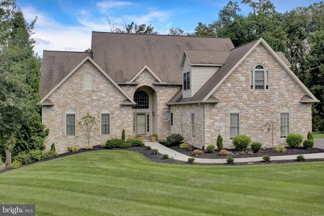 51 Tannery Road, DILLSBURG, PA 17019 (#PAYK133796) :: Iron Valley Real Estate