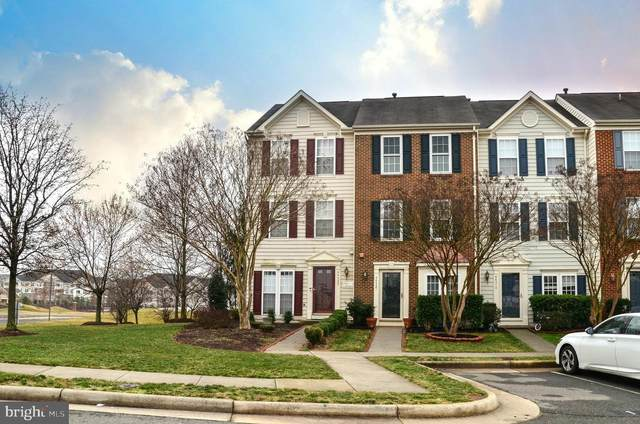 44521 Potter Terrace, ASHBURN, VA 20147 (#VALO404178) :: Colgan Real Estate