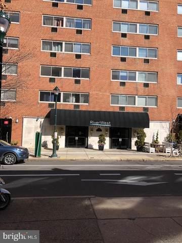 2101-17 Chestnut Street #1502, PHILADELPHIA, PA 19103 (#PAPH874202) :: Jim Bass Group of Real Estate Teams, LLC