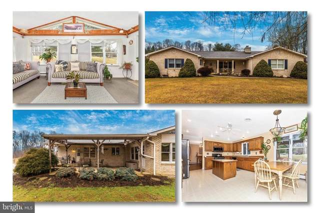 4736 Crossroad Schoolhouse Road, MILLERS, MD 21102 (#MDCR194760) :: Radiant Home Group