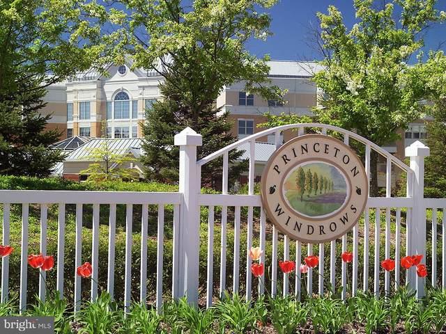34 Hedge Row Road, PRINCETON, NJ 08540 (#NJMX123458) :: Linda Dale Real Estate Experts