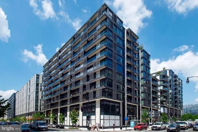 925 H Street NW #514, WASHINGTON, DC 20001 (#DCDC459468) :: Eng Garcia Properties, LLC