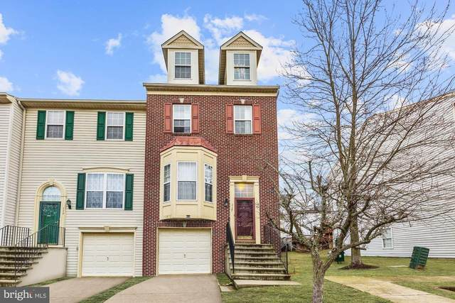 117 Persimmon Circle, REISTERSTOWN, MD 21136 (#MDBC486186) :: Coleman & Associates