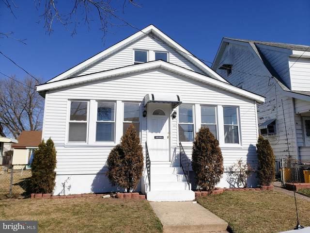 888 S Olden Avenue, TRENTON, NJ 08610 (#NJME292182) :: Keller Williams Realty - Matt Fetick Team