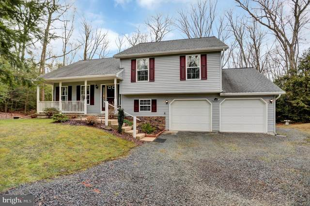 118 Pine Needle Drive, NEWPORT, PA 17074 (#PAPY101866) :: TeamPete Realty Services, Inc
