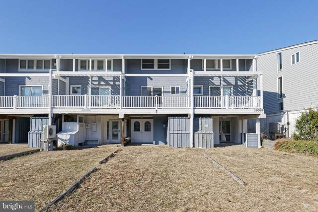 39569 Dune Road #54, BETHANY BEACH, DE 19930 (#DESU156652) :: Atlantic Shores Sotheby's International Realty