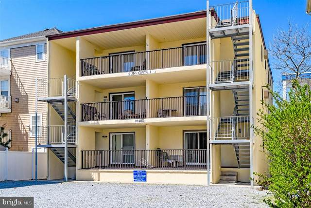 12403 Assawoman Drive #301, OCEAN CITY, MD 21842 (#MDWO112312) :: Atlantic Shores Realty