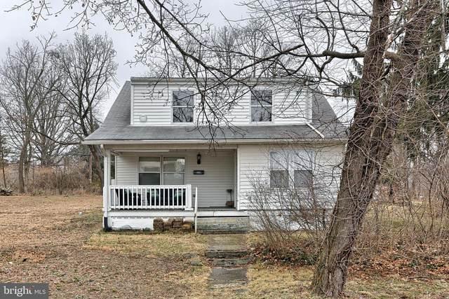 249 S Arlington Avenue, HARRISBURG, PA 17109 (#PADA119468) :: The Joy Daniels Real Estate Group