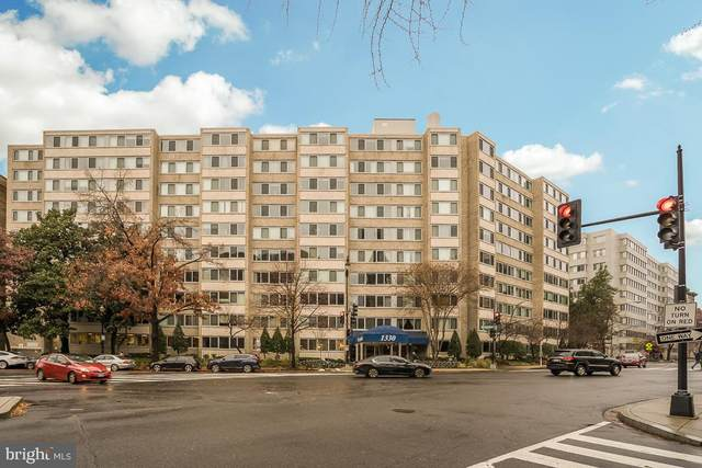 1330 New Hampshire Avenue NW #314, WASHINGTON, DC 20036 (#DCDC459480) :: John Smith Real Estate Group
