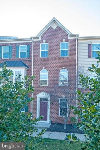 14050 Cannondale Way, GAINESVILLE, VA 20155 (#VAPW488258) :: AJ Team Realty