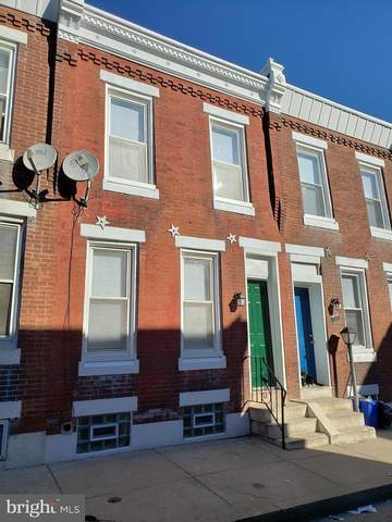 833 E Hilton Street, PHILADELPHIA, PA 19134 (#PAPH874240) :: John Smith Real Estate Group