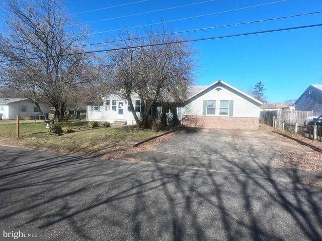 237 Lakeside Drive, LITTLE EGG HARBOR TWP, NJ 08087 (#NJOC395780) :: Viva the Life Properties