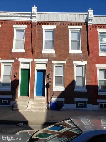 835 E Hilton Street, PHILADELPHIA, PA 19134 (#PAPH874250) :: John Smith Real Estate Group