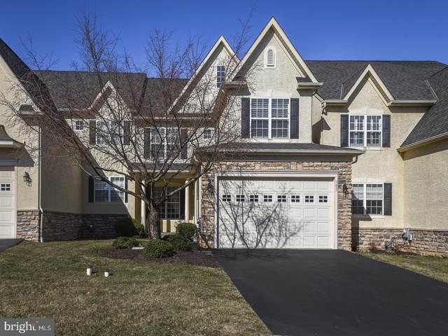 589 Fawnview Circle, BLUE BELL, PA 19422 (#PAMC639878) :: Colgan Real Estate