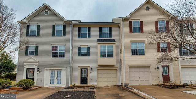 7992 Flager Circle, MANASSAS, VA 20109 (#VAPW488270) :: Shamrock Realty Group, Inc