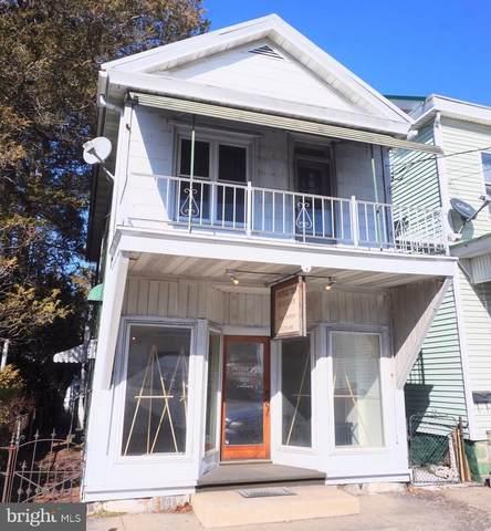 549 Main Street, LYKENS, PA 17048 (#PADA119472) :: Liz Hamberger Real Estate Team of KW Keystone Realty