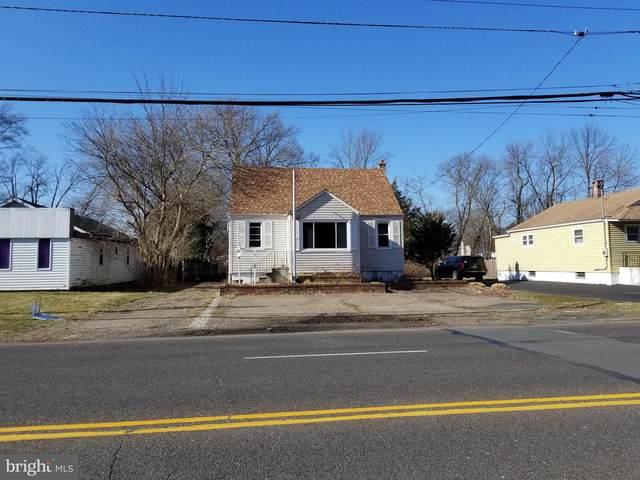 42 Arctic Parkway, EWING, NJ 08638 (#NJME292188) :: John Smith Real Estate Group