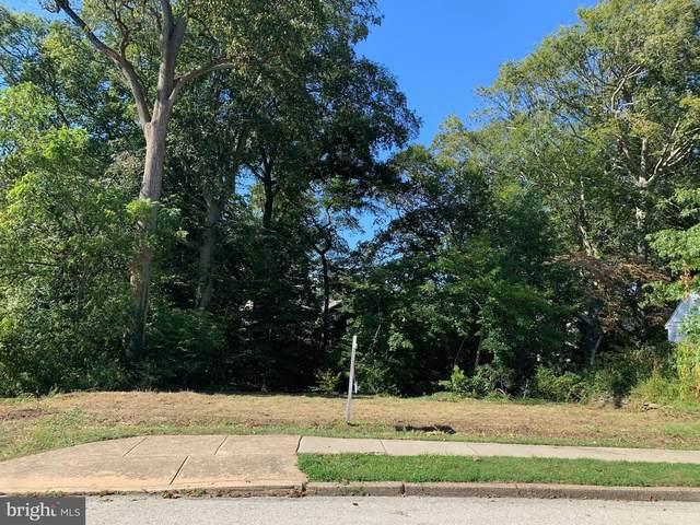 0 Harvard Road, HAVERTOWN, PA 19083 (#PADE509660) :: The Toll Group