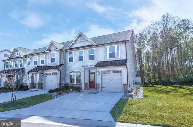 36614 Putter Lane #251, FRANKFORD, DE 19945 (#DESU156666) :: Atlantic Shores Sotheby's International Realty