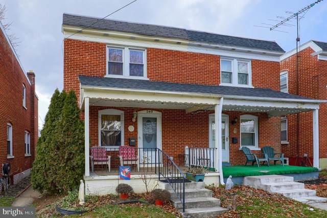 240 Stevens Avenue, LANCASTER, PA 17602 (#PALA159210) :: Iron Valley Real Estate