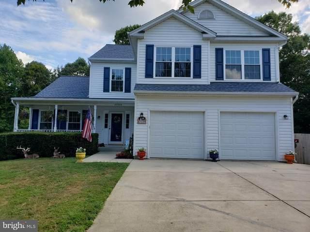 47229 Silver Slate Drive, LEXINGTON PARK, MD 20653 (#MDSM167820) :: John Smith Real Estate Group