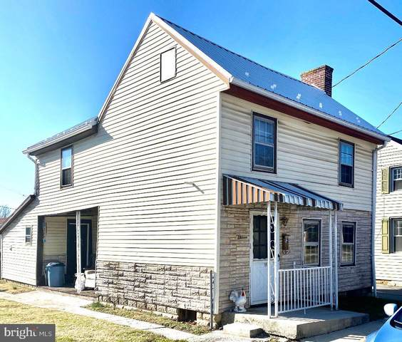 11 S Peters Street, NEW OXFORD, PA 17350 (#PAAD110616) :: Liz Hamberger Real Estate Team of KW Keystone Realty