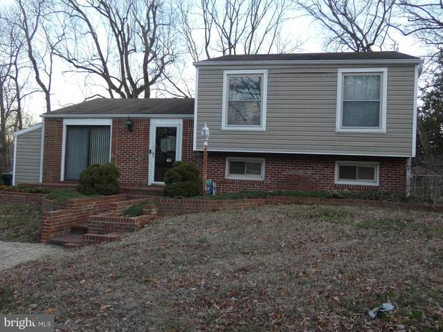6409 Willow Way, CLINTON, MD 20735 (#MDPG560156) :: Viva the Life Properties