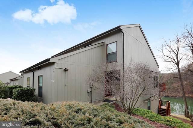 140 Fishhook Lane, HEDGESVILLE, WV 25427 (#WVBE175130) :: Colgan Real Estate