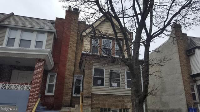 5513 Beaumont Avenue, PHILADELPHIA, PA 19143 (#PAPH874272) :: A Magnolia Home Team