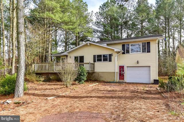 49 Teal Circle, OCEAN PINES, MD 21811 (#MDWO112316) :: The Allison Stine Team