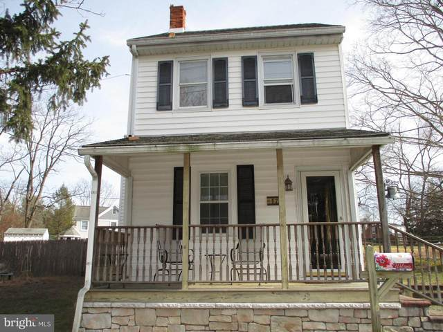 17 Mill Street, MEDFORD, NJ 08055 (MLS #NJBL367402) :: The Dekanski Home Selling Team