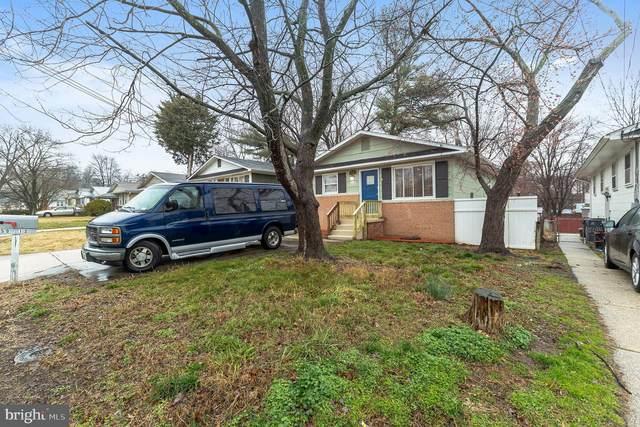5012 Lincoln Avenue, BELTSVILLE, MD 20705 (#MDPG560162) :: Arlington Realty, Inc.