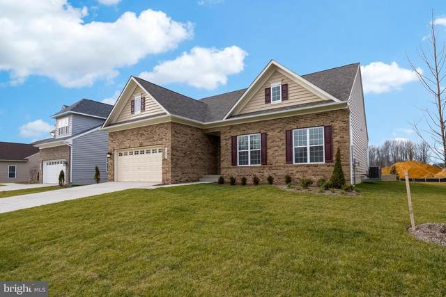 12605 Broughton Bluff, BRANDYWINE, MD 20613 (#MDPG560164) :: Radiant Home Group