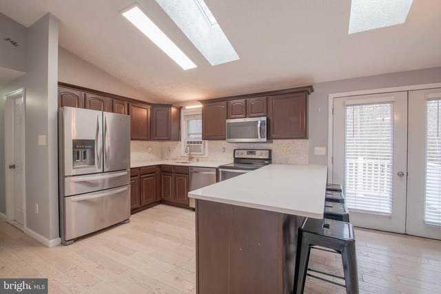 5113 Sands Road, LOTHIAN, MD 20711 (#MDAA426288) :: Better Homes Realty Signature Properties