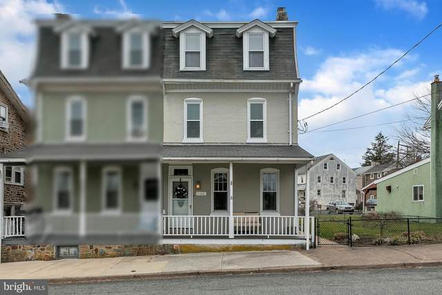 120 Marshall Street, PHOENIXVILLE, PA 19460 (#PACT499394) :: RE/MAX Main Line