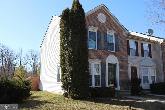 1703 Bluffs Island Court, ODENTON, MD 21113 (#MDAA426290) :: Radiant Home Group