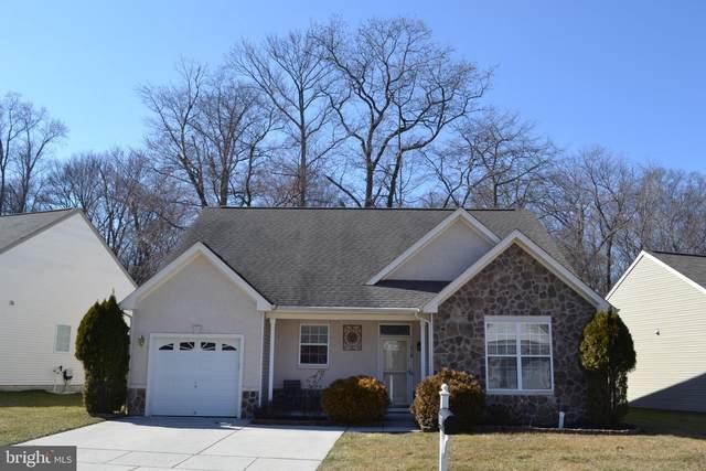 618 Hidden Oaks Drive, DEPTFORD, NJ 08096 (#NJGL255122) :: LoCoMusings