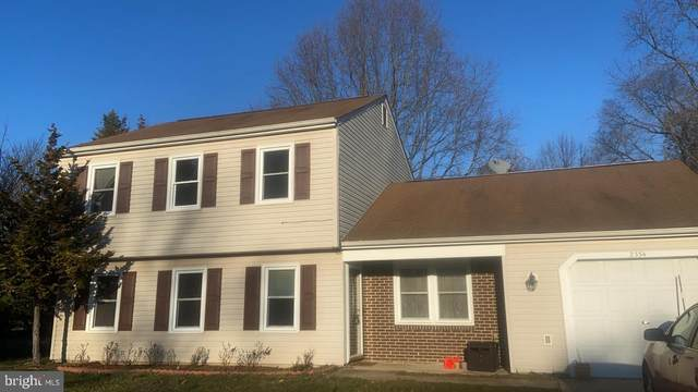 2354 Mail Coach Court, WALDORF, MD 20602 (#MDCH211416) :: Radiant Home Group
