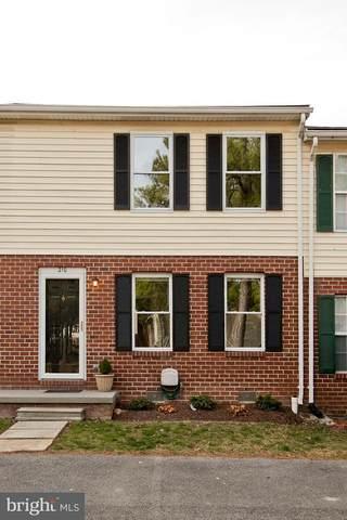 210 Carroll Drive, STEPHENS CITY, VA 22655 (#VAFV155860) :: Arlington Realty, Inc.