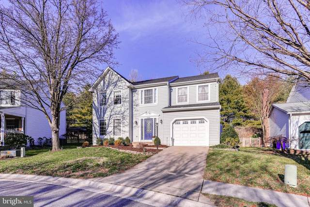 6908 Newberry Drive, COLUMBIA, MD 21044 (#MDHW275830) :: Corner House Realty