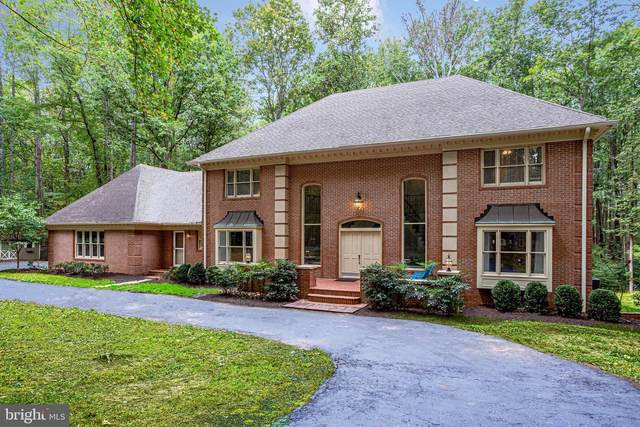 642 Springvale Road, GREAT FALLS, VA 22066 (#VAFX1112860) :: Shamrock Realty Group, Inc