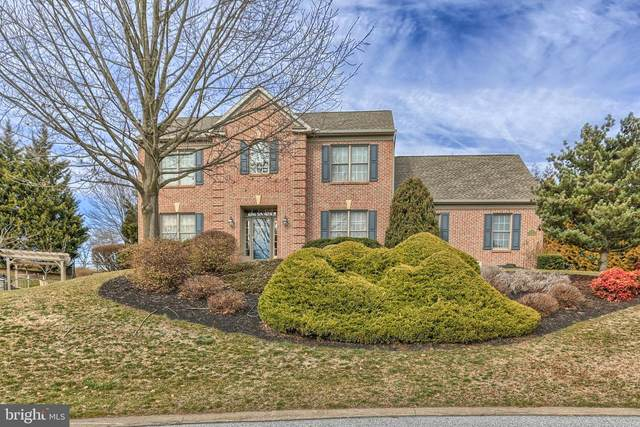 946 Heritage Hills Drive, YORK, PA 17402 (#PAYK133808) :: Charis Realty Group