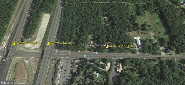9 E Jimmie Leeds Road, ABSECON, NJ 08205 (#NJAC113004) :: Shamrock Realty Group, Inc