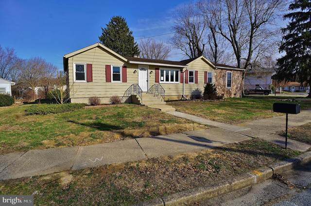 5 Plasket Avenue, SALEM, NJ 08079 (#NJSA137344) :: Shamrock Realty Group, Inc