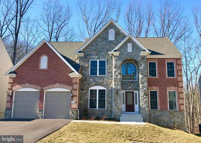 6225 Grace Marie Drive, CLARKSVILLE, MD 21029 (#MDHW275836) :: The Redux Group