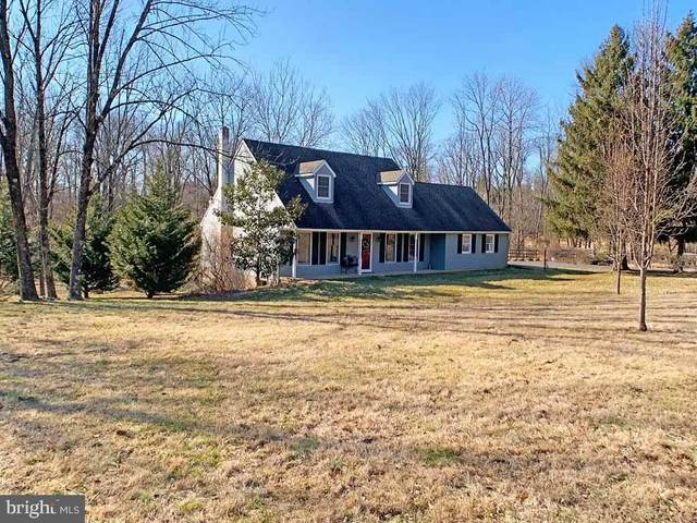 560 Mud Road, NEWTOWN, PA 18940 (#PABU490334) :: Colgan Real Estate